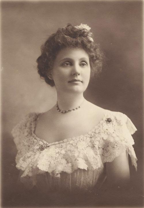 Mrs. W.B. Strang