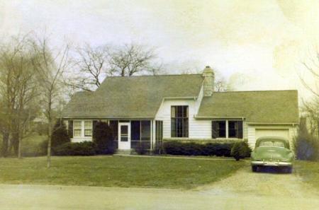 House photo.