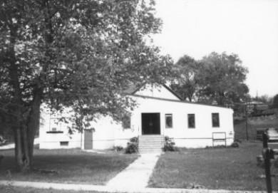 former Walker School