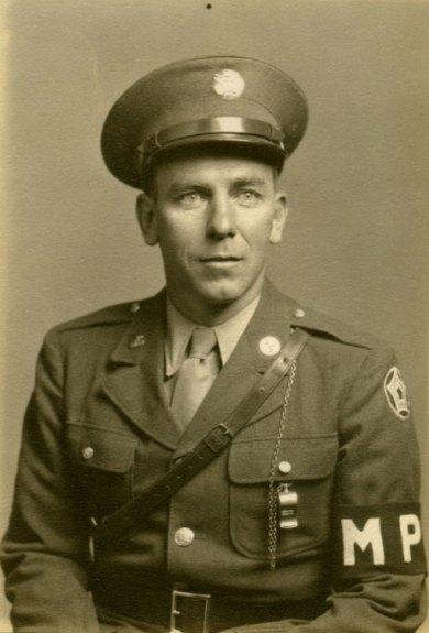 Walter Ervin Dille