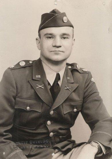Major D. M. Ashlock