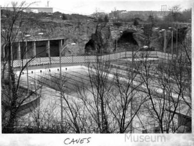 Roeland Park Pool circa 1991