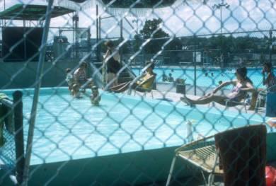 Stonegate Pool