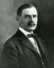 Portrait of William B. Strang.