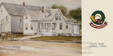 Harkey House reproduction, 1988 Original image: http://www.jocohistory.org/cdm/ref/collection/jcm/id/2454