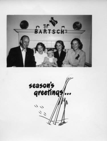 Bartsch Family, 1953 Original image: http://www.jocohistory.org/cdm/ref/collection/lhs/id/593