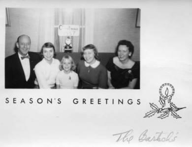 Bartsch Family, 1957 Original image: http://www.jocohistory.org/cdm/ref/collection/lhs/id/594
