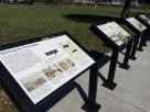 Historical descriptors in Strang Park