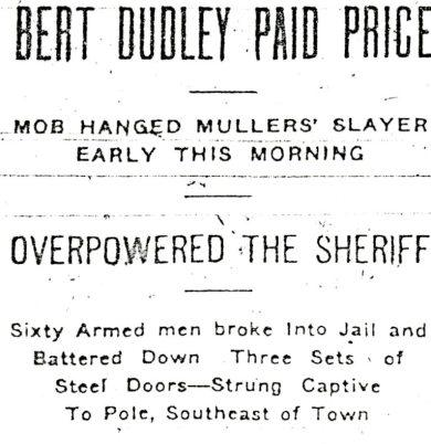 The Olathe Register, September 21, 1916.