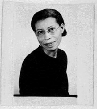 Black History Month: Corinthian Nutter
