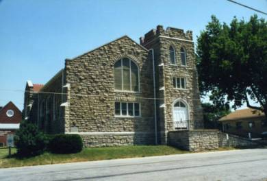 Salem_Lutheran_Church