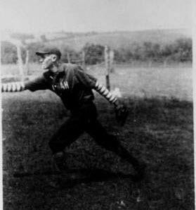 Zarah Baseball 4