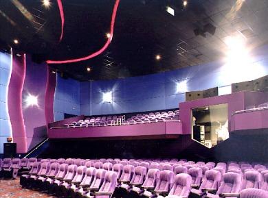 Northrock GEM Auditorium