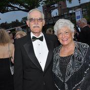 Jan and Lee Morevitska