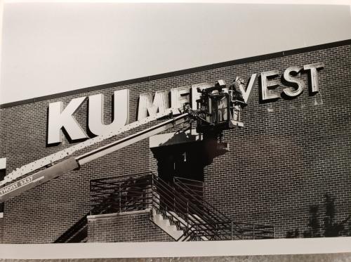 5.KU MedWest. Sun Newspaper Collection, Johnson County Museum.